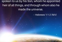 Inspirational - Hebrews / by Bible Gateway