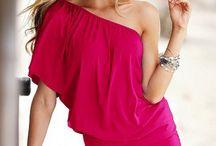Monic dress