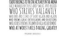 Love Daring Greatly
