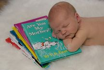 Baby Pictures / by Jacquelyn Marie