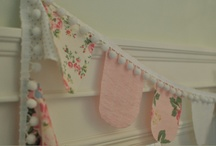 Tea Party Themed Baby Shower / by Michelle Fuller