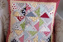 Qqqquilting! / Interesting quilts, patterns & tutorials