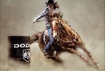 The Cowgirl In Me / by Amberley Zangaro