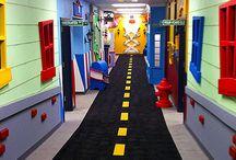 okul tasarımı