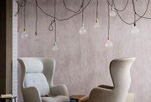 interior ideas  / <3