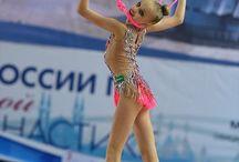 Alina Ermolova rusia
