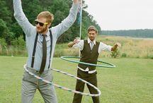 Svatba hry