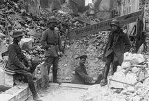 Nivellova ofenzíva, 1917