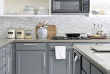 Dream Kitchens / by America In-Home