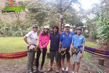 Inca Jungle Trek / Inca Jungle, Adventure Specialist is a local trustable trekking & Travel agency in Cusco Peru, who arrange all holiday related service like Inca Jungle Trail to Machu Picchu.