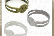 basic jewelry components