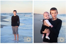 Photography - Family Portraits by Lesley Veronika Photography / Family Photographer in Wilmington NC. Specializing in maternity, newborn, children, family and High School Senior photography. www.lesleyveronikaphotography.com