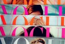 Fashion editorials