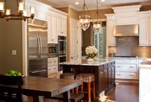 kitchen reno.  / by julie stone