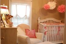 Déco idée chambre pour bébé