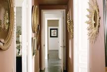 What colour shall I paint my hallways?