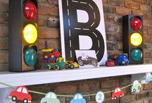 iKidmin:Road Trip Theme / Ideas for a road trip theme in children's church