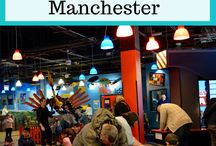 Manchester with Kids - things to do and ideas for places to visit / Manchester with Kids - things to do and ideas for places to visit