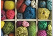 Yarn / by Kelly Friel