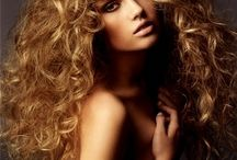 Hair / Hair Looks and Tutorials by Orlando Hair Stylist and LA Hair Stylist / by Amber Norell