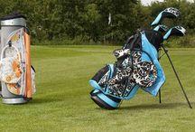 Sassy Caddy Europe / Vind de mooiste sporttassen voor vrouwen bij Sassy Caddy Europe.  www.sassycaddy-sportbags.eu
