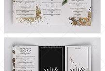 design  brochures