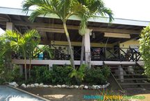 Bungalows Curacao / A selection of a few bungalows for spending your sunny vacation @ Curacao