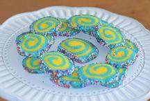 Cookie Fun / by Amanda Payne