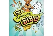 Bible / by Paula Akin