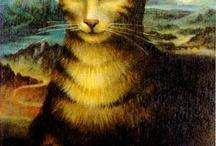 Mona Liza 2.0 / Mona Lisa 2.0