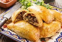 Recetas con Carne para el verano / Recetas de cocina con cortes de carne que les van a encantar a todos los miembros de tu familia. Estas recetas con carne incluyen albóndigas, cortes, marinadas, estofados y una gran variedad de recetas.