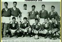 1930-1950 FENERBAHÇE FUTBOL TAKIMI