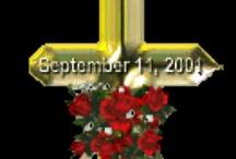 9-11....September 11, 2001 / by Marla Schwartz