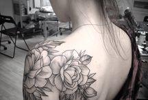 Tattooing Art