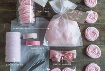 Meringue package
