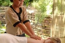 Spa ❀  Bali Floating Leaf Eco-Retreat ❀