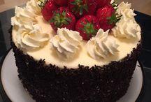 Cakesbyhinna / Cakes