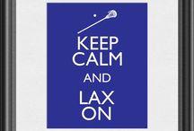 Lacrosse ----<##) / LAX / by Lisa Charney Achtzehn