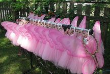 fairy ballet dance class ideas