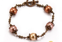 Perles - Pearl / by Artesa Créations