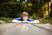 senior pics / by Heather Gross