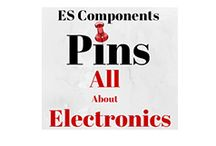 All About Electronics / All About Electronics. Learn All About Silicon Wafers, Bare Die, Capacitors, Diodes, Transistors, Resistors, Inductors, MOSFETS, Substrates, Interconnects, Thermistors and more... http://www.escomponents.com