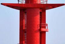 Világító tornyok