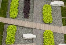 LArch - elements / LAndscape arhitectural elements, urban furniture