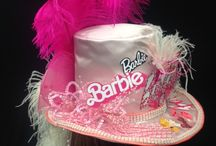 Barbie Hats / All About Barbie!