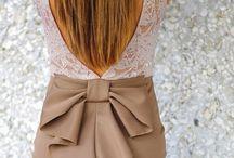 fashion pretty skirts and shorts!