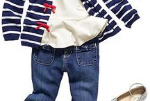 Kids outfit ideas / by Hannah Sogge