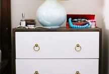 Home furniture / by Maggie Cordova