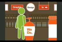 Graphic design inspiration and tips