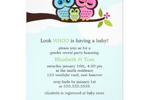 Baby Showers Galore!  / by Emily